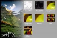 Camera Zoom FX Art Effects