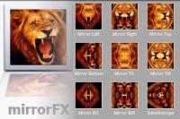 Camera Zoom FX Mirror Effects