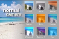 Camera Zoom FX Normal Camera