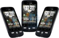 HTC DROID Eris - Multiple