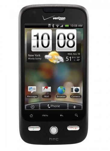 HTC Droid Eris for Verizon Wireless