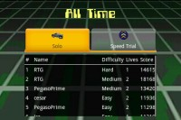 Light Racer 3D All Time Leaderboard