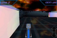 Light Racer 3D in Game Play 5