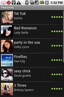 Mabilo Ringtones Featured Ringtones