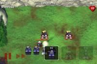 Robo Defense in Game Play 4
