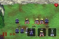 Robo Defense in Game Play 5