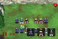 Robo Defense in Game Play 6