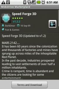 SlideME Marketplace Paid App Description