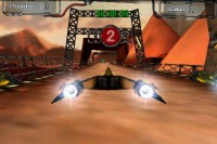 Speed Forge 3D in Game Play 1