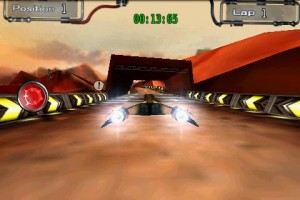 Speed Forge 3D in Game Play 2