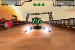 Speed Forge 3D in Game Play 5