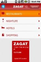 Zagat To Go