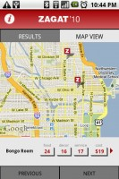 Zagat To Go Restaurant on Google Maps