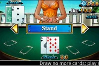 CB Blackjack in Game Play 1