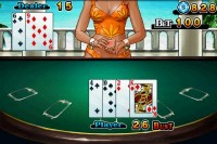 CB Blackjack in Game Play 3