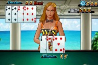 CB Blackjack in Game Play 5