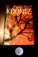 Google Goggles Taking Picture of another Book