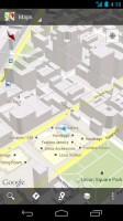 Google Maps 3D Aerial View