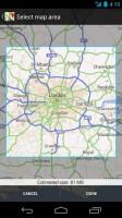 Google Maps Save Maps Data Offline