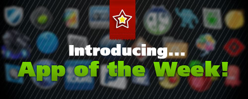 Introducing App of the Week!