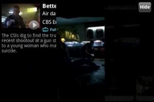 TV.com Show Information