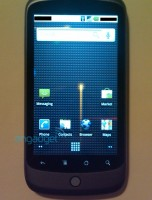 Google Phone (Nexus One)