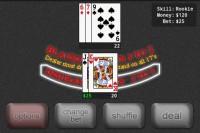 Blackjack Pro in Game Play 3