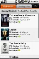Fandango Movies Opening This Week