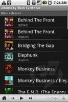 Rhapsody-Music-Artist-Albums
