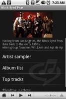 Rhapsody-Music-Artist-Details