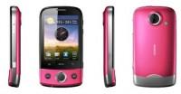 Huawei U8100 Android Phone