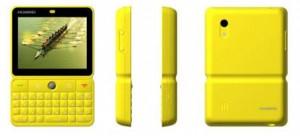 Huawei u8300 Android Phone