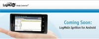 LogMeIn Launches Ignition for Android
