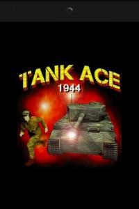 Tank Ace 1944 Splash Screen