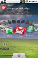 UltimateFaves Carousel of Apps