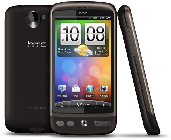 HTC Desire on U.S. Cellular this Summer