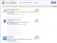 AppBrain.com Auto-Filters Spam Apps from Android Market
