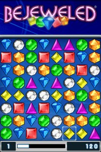 Bejeweled in Game Play 2