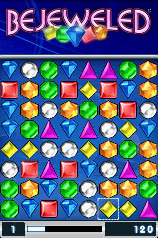 Bejeweled 3 Game Online