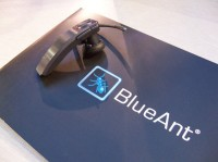 BlueAnt Q1 Bluetooth Headset 5