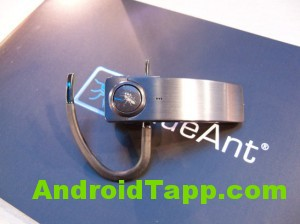 BlueAnt Q1 Bluetooth Headset 7