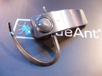 BlueAnt Q1 Bluetooth Headset 8