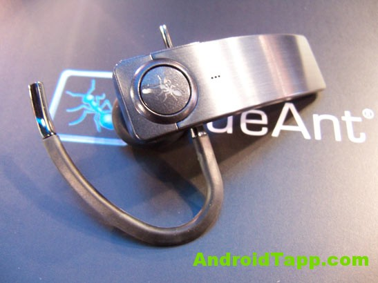 Product Review: BlueAnt Q1 Bluetooth
