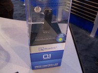 BlueAnt Q1 Bluetooth Headset in Box