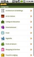 Gowalla Add Spot Categories