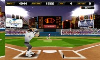 HOMERUN BATTLE 3D in Game Play 2