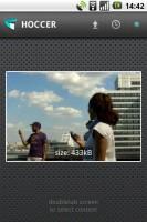 Hoccer Data Sharing Video