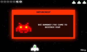 Radiant Mission Instructions SuperCreep