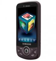 Samsung Behold 2 Angle