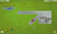 Air Control in Game Play 1
